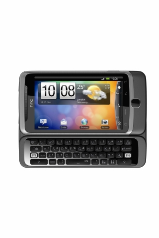 Rom-News.de - Rom Infos & Rom Tipps | HTC - Niederlassung Germany
