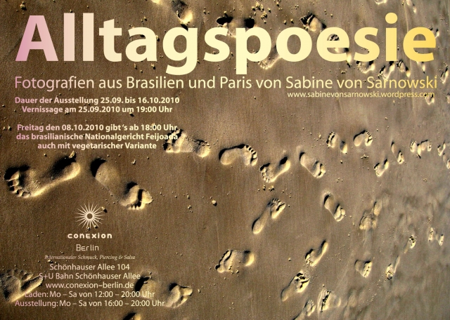 Berlin-News.NET - Berlin Infos & Berlin Tipps | Sabine von Sarnowski Fotografie