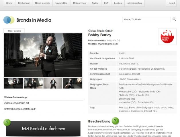 Berlin-News.NET - Berlin Infos & Berlin Tipps | Brands in Media