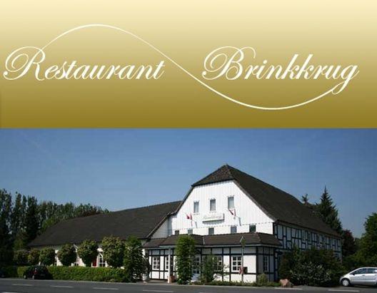 Nordrhein-Westfalen-Info.Net - Nordrhein-Westfalen Infos & Nordrhein-Westfalen Tipps | Restaurant Brinkkrug