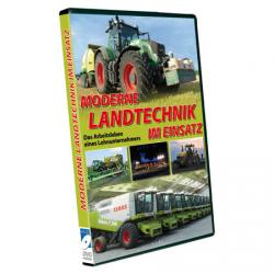 Agrar-Center.de - Agrarwirtschaft & Landwirtschaft. Foto: Moderne Landtechnik DVD. |  Landwirtschaft News & Agrarwirtschaft News @ Agrar-Center.de