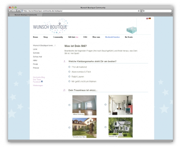 Ostern-247.de - Infos & Tipps rund um Geschenke | Wunschboutique GmbH