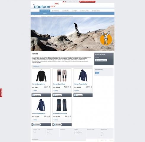 Europa-247.de - Europa Infos & Europa Tipps | boatoon GmbH