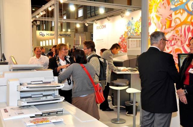 Hardware Infos & Hardware Tipps @ Hardware-News-24/7.de | Ricoh Deutschland GmbH