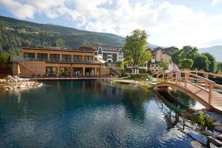 Hotel Infos & Hotel News @ Hotel-Info-24/7.de | Wellnesshotel Eggerwirt 4*Superior