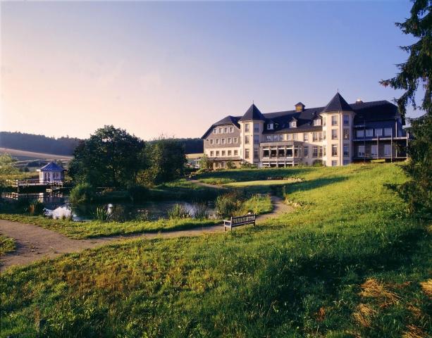 Baden-Württemberg-Infos.de - Baden-Württemberg Infos & Baden-Württemberg Tipps | Hotel Hofgut Georgenthal