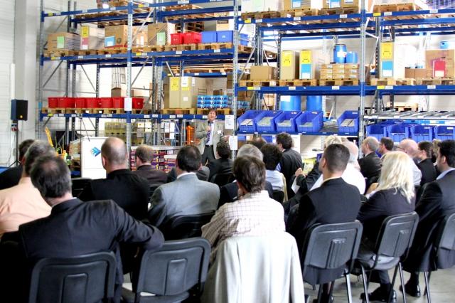 Rom-News.de - Rom Infos & Rom Tipps | Ehrhardt + Partner