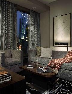 Ost Nachrichten & Osten News | Foto: Kimpton Hotel: Eventi, Suite, Foto: David Phelps.