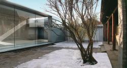 Ost Nachrichten & Osten News | Ost Nachrichten / Osten News - Foto: Hofhaus CAI Guoqiang, Restaurierung und Erweiterung, Peking 2007. Architekt: Studio Pei-Zhu. Foto: FANG Zhenning.