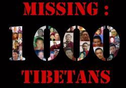 Ost Nachrichten & Osten News | Ost Nachrichten / Osten News - Foto: Plakat von >> Free Tibet <<, www.freetibet.org.
