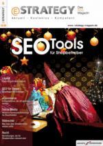 Open Source Shop Systeme | Open Source Shop News - Foto: Ausgabe 5 des kostenlosen eStrategy-Magazins ist erhältlich.