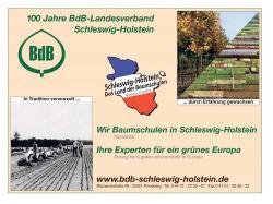 Landwirtschaft News & Agrarwirtschaft News @ Agrar-Center.de | Agrar-Center.de - Agrarwirtschaft & Landwirtschaft. Foto: Die Baumschulen in Schleswig-Holstein haben mit modernen Betriebskonzepten und innovativen Produktideen auf den Strukturwandel die richtige Lösung gefunden.