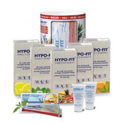 Autogas / LPG / Flüssiggas | Foto: HYPO-FIT® - die Energiereserve für unterwegs.
