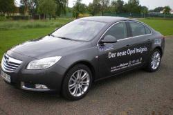 Autogas / LPG / Flüssiggas | Foto: Opel Insignia 1.8 LPi.