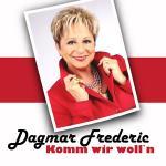 Ost Nachrichten & Osten News | Foto: Dagmar Frederic besticht in ihren Auftritten mit Schlagfertigkeit, durch Anmut und Eleganz.