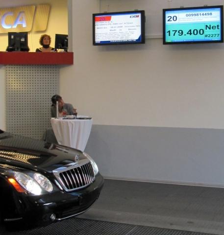Europa-247.de - Europa Infos & Europa Tipps | BCA Autoauktionen GmbH