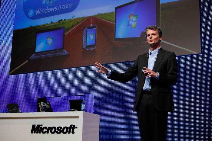 Video Infos & Video Tipps & Video News | Microsoft Deutschland GmbH