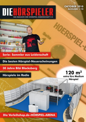 Musik & Lifestyle & Unterhaltung @ Mode-und-Music.de | Hoerspielgemeinschaft.de