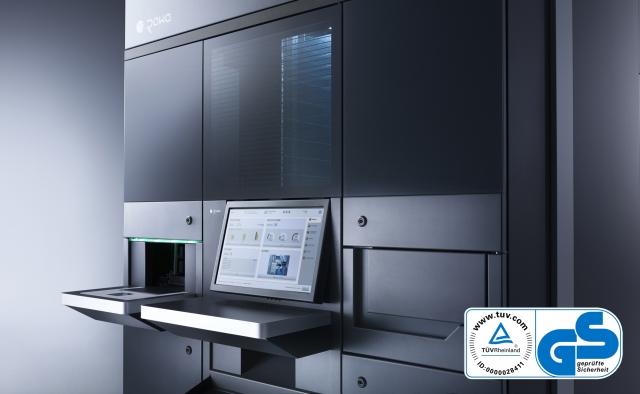Rowa Automatisierungssysteme GmbH