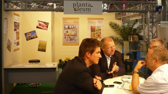 Italien-News.net - Italien Infos & Italien Tipps | Planta Oleum AG