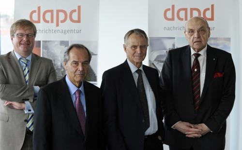 Berlin-News.NET - Berlin Infos & Berlin Tipps | dapd nachrichtenagentur GmbH