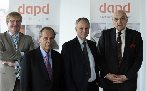 Prag-News.de - Prag Infos & Prag Tipps | dapd nachrichtenagentur GmbH