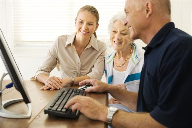 SeniorInnen News & Infos @ Senioren-Page.de | RatGeberZentrale