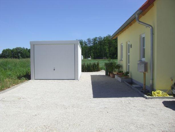 Exklusiv-Garagen GmbH & Co. KG