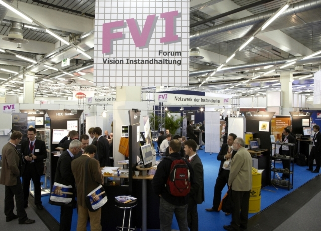 Technik-247.de - Technik Infos & Technik Tipps | FVI-Forum Vision Instandhaltung e.V.