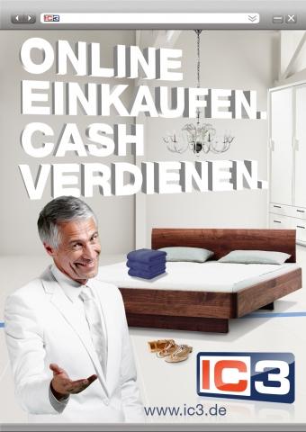 Shopping -News.de - Shopping Infos & Shopping Tipps   IC3 Suchmaschinen GmbH