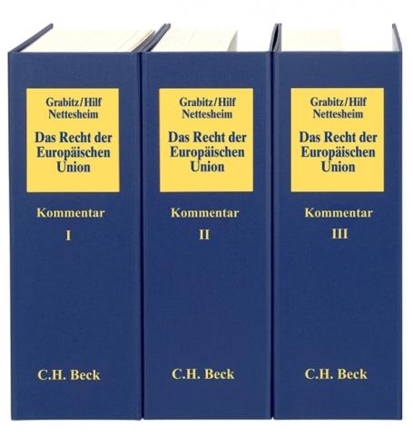 Europa-247.de - Europa Infos & Europa Tipps | Verlage C.H.Beck oHG / Franz Vahlen GmbH