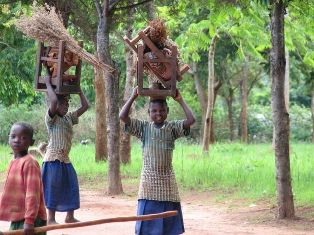 Afrika News & Afrika Infos & Afrika Tipps @ Afrika-123.de | ONE WORLD - Reisen mit Sinnen