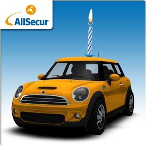 Auto News | AllSecur - ein Unternehmen der Allianz Vereinte Spezial Versicherung AG
