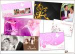 Hochzeit-Heirat.Info - Hochzeit & Heirat Infos & Hochzeit & Heirat Tipps | Foto: Dankeskarte.com Beispieldesigns.