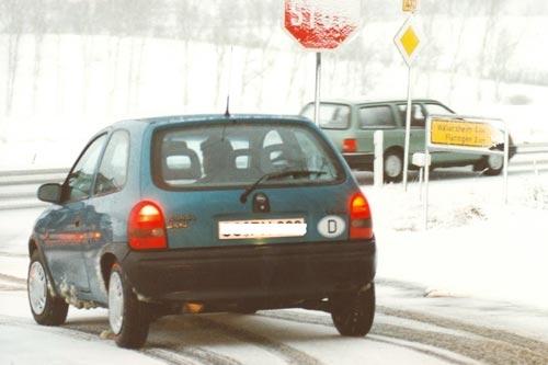 Testberichte News & Testberichte Infos & Testberichte Tipps | ACE Auto Club Europa