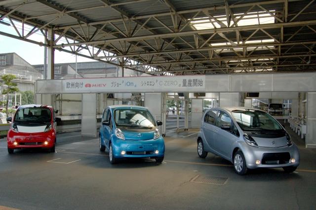 Europa-247.de - Europa Infos & Europa Tipps | Mitsubishi Motors Deutschland GmbH