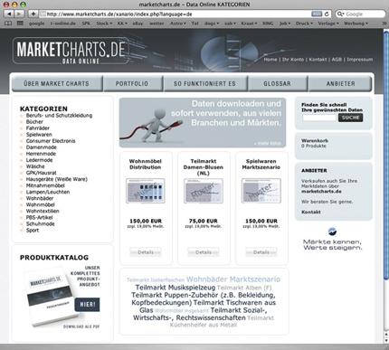 Shopping -News.de - Shopping Infos & Shopping Tipps | marketmedia24