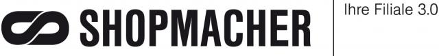 SHOPMACHER – eCommerce für Marken GmbH & Co. KG