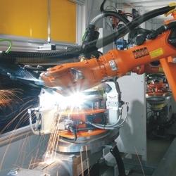 Technik-247.de - Technik Infos & Technik Tipps | KUKA Systems GmbH