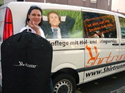 Baden-Württemberg-Infos.de - Baden-Württemberg Infos & Baden-Württemberg Tipps | SHIRTRUNNER