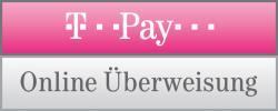 Open Source Shop Systeme | Open Source Shop News - Foto: Bezahlen per Online-Überweisung im Internet mit dem Online-Bezahlservice der Deutschen Telekom AG.