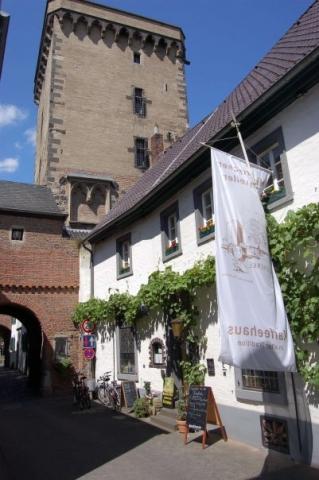 Duesseldorf-Info.de - Düsseldorf Infos & Düsseldorf Tipps | TORSCHENKE Zons