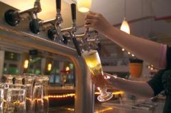 Bier-Homepage.de - Rund um's Thema Bier: Biere, Hopfen, Reinheitsgebot, Brauereien. | Foto: Bildquelle: Qurius.