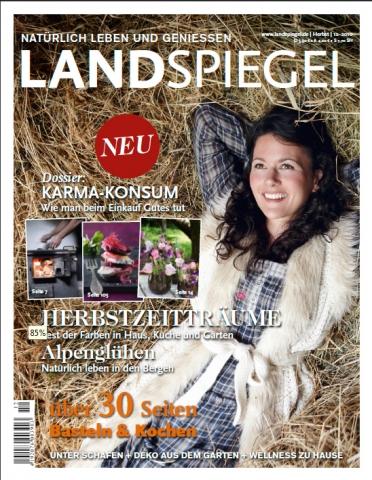 Musik & Lifestyle & Unterhaltung @ Mode-und-Music.de   LANDSPIEGEL-natürlich leben und genießen-Magazin
