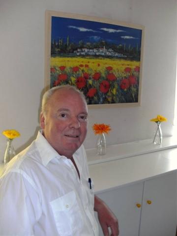 Dr. med. dent. Andreas Ruthenberg