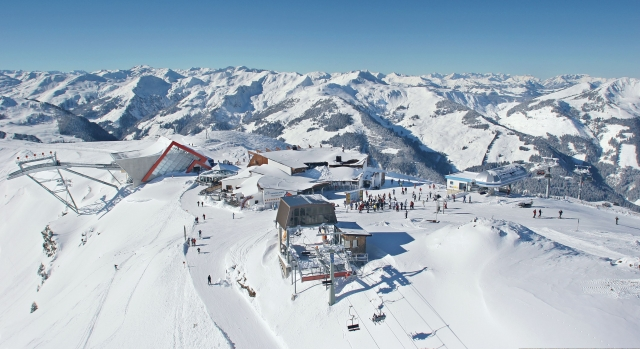 Hotel Infos & Hotel News @ Hotel-Info-24/7.de | Kitzbüheler Alpen