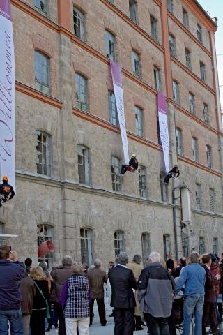 Wien-News.de - Wien Infos & Wien Tipps | Rosenau/ROI Projektbau Holding GmbH & CO. KG