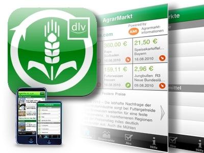 Landwirtschaft News & Agrarwirtschaft News @ Agrar-Center.de | Deutscher Landwirtschaftsverlag