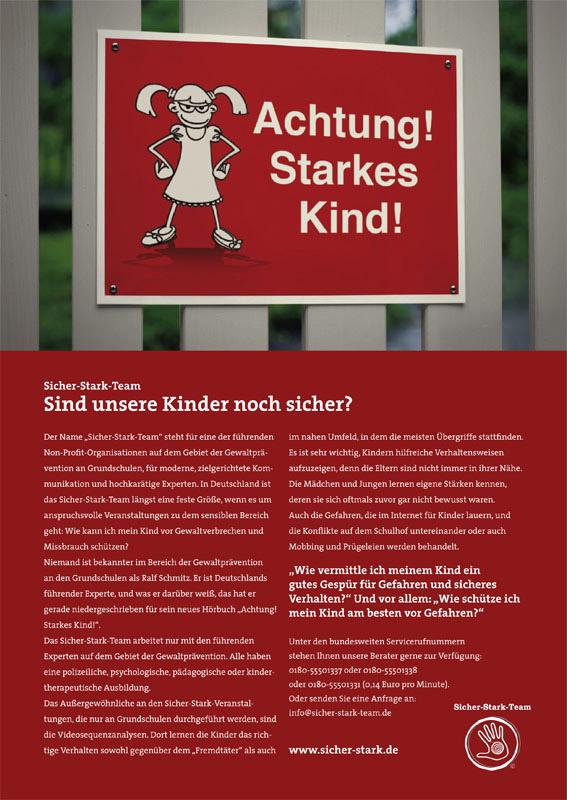 Medien-News.Net - Infos & Tipps rund um Medien | Bundespresstelle Sicher-Stark