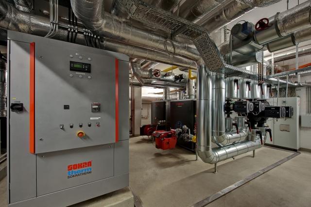 Alternative & Erneuerbare Energien News: Südwärme AG